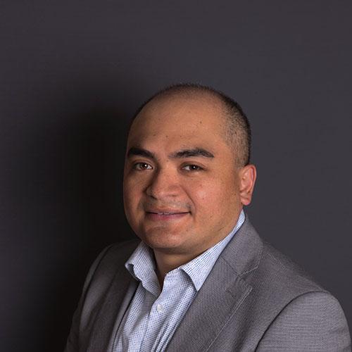 Dr. Ramiro Espinoza Mata