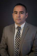 Dr. Christian Abel Garza Teran