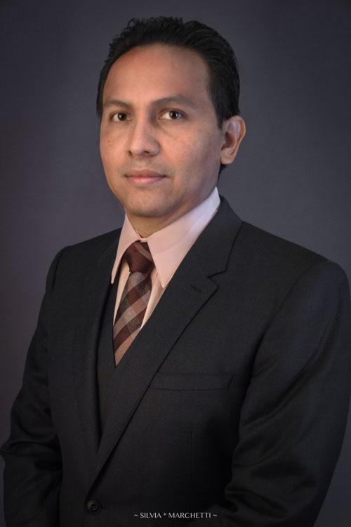 Dr. Adolfo Rafael Ku León