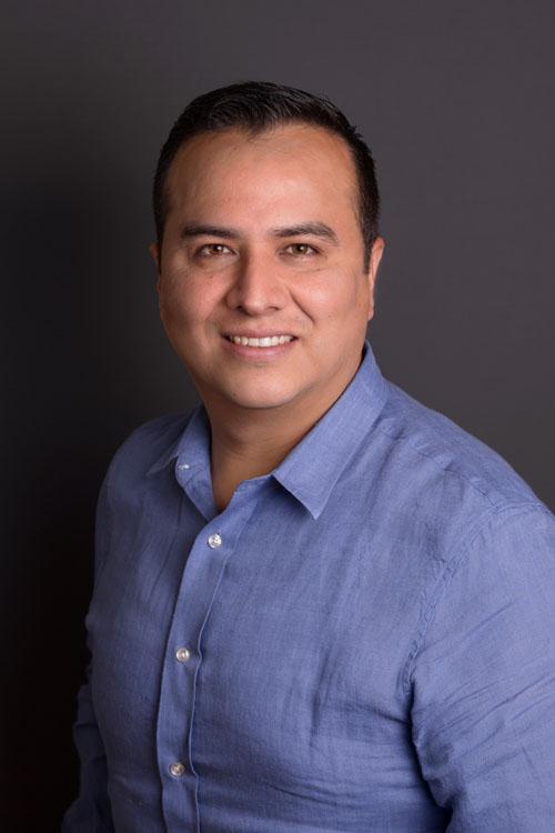Dr. Omar Sinue Montealegre Burgos
