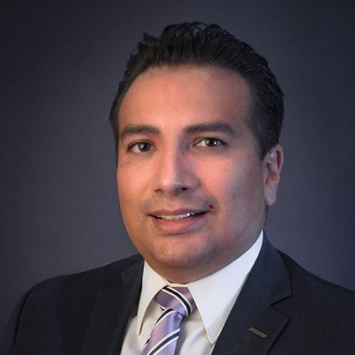 Dr. Alejandro Ulises Solis Gonzalez