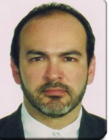 Dr. Ernesto Javier Acosta Abeyta