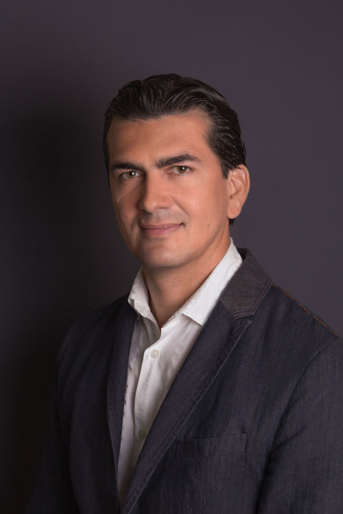 Dr. Saul Alejandro Arjona Rodriguez