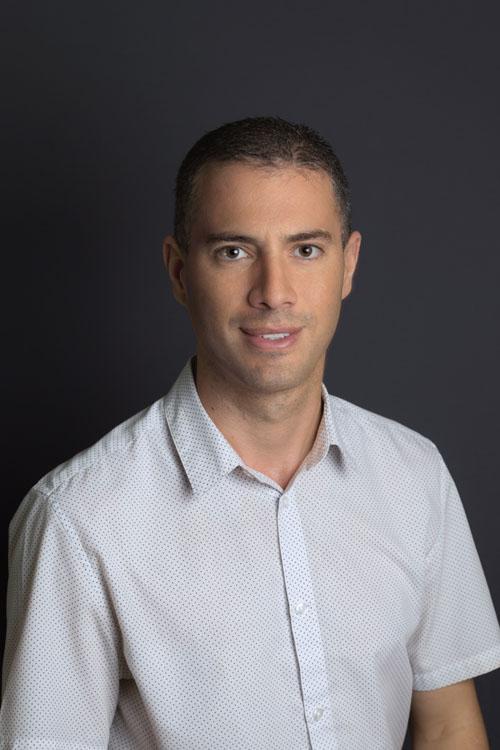 Dr. Marco Antonio Carmona Mata