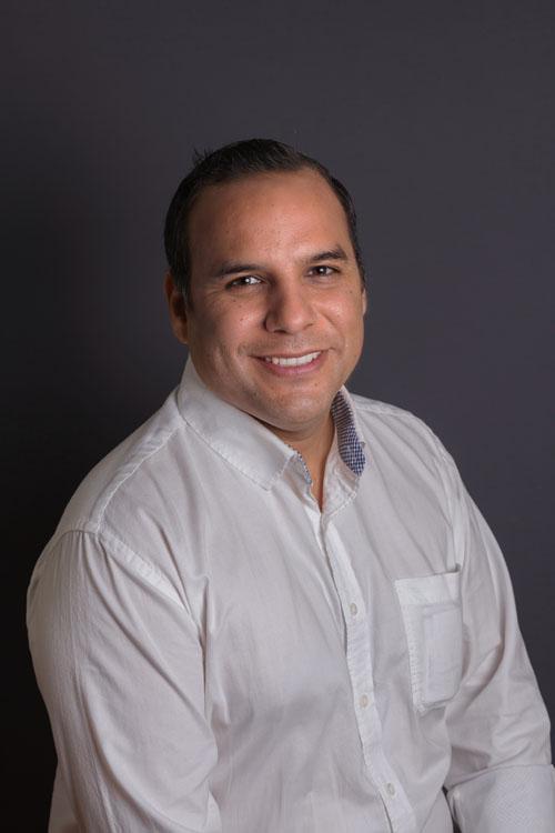 Dr. Carlos Gonzalez Diego