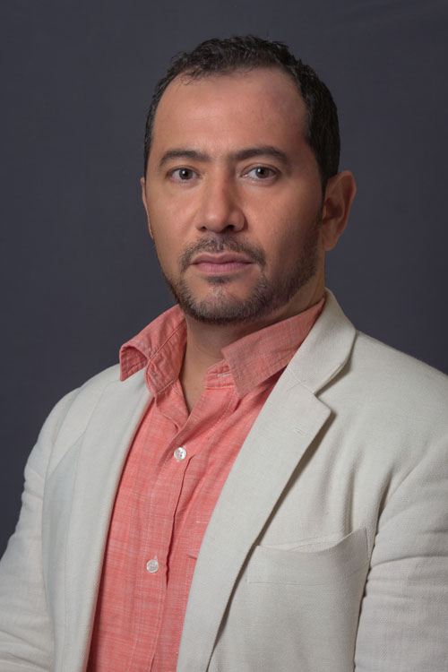 Dr. Juan Manuel Gonzalez Ramirez