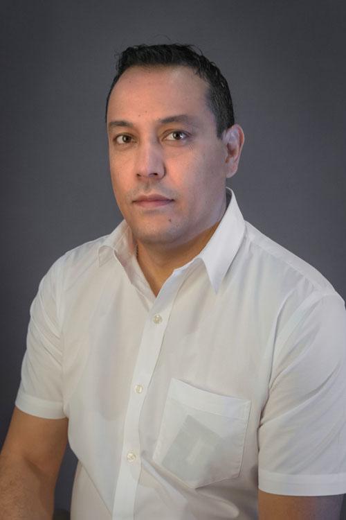 Dr. Alfredo Meza Hernandez