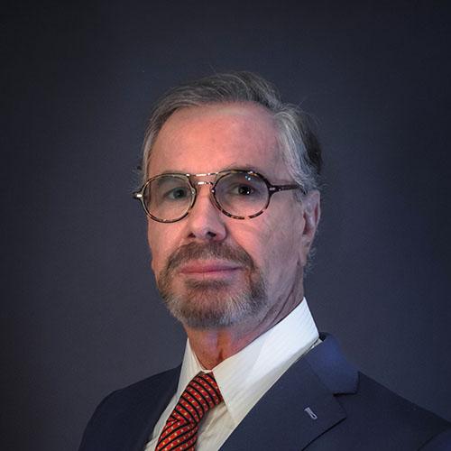 Dr. Raul López Infante