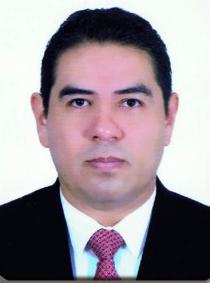 Dr. Pedro Arturo Valdez Gomez