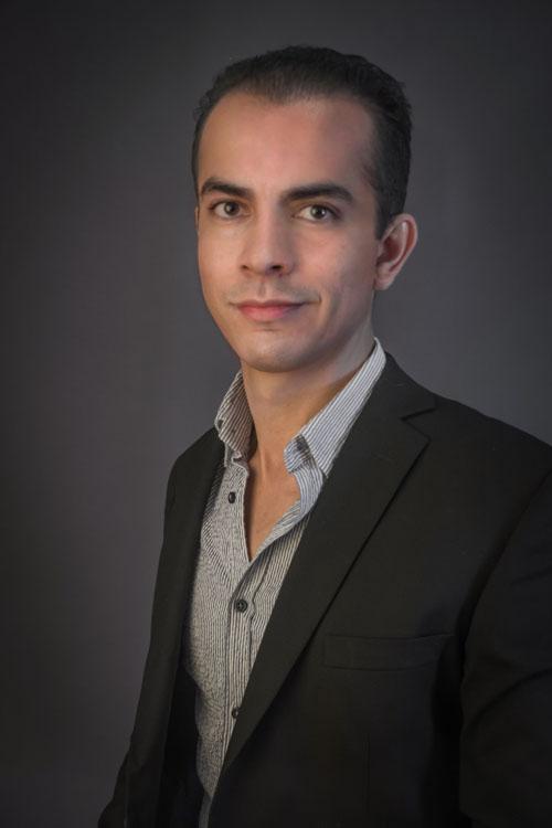 Dr. Nain Abelardo Maldonado Guzman