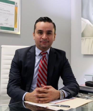 Dr. Hermes Monge Miranda