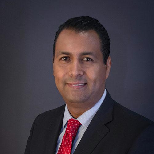 Dr. Carlos Alejandro Olivares Herrera
