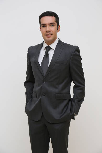Dr. Felipe De Jesus PeÑa Hernandez