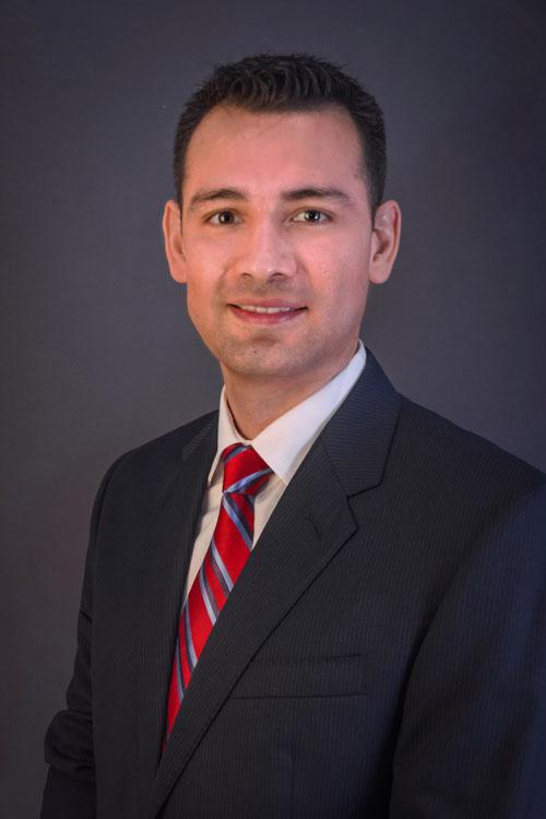 Dr. Guillermo Sanchez Chanona