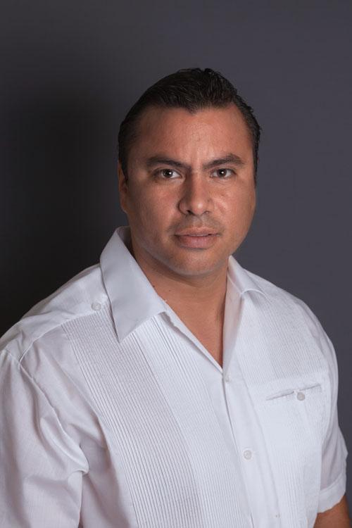 Dr. Franciso Jesus Lechuga NuÑez