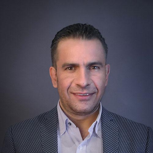 Dr. Claudio Lopez Giacoman
