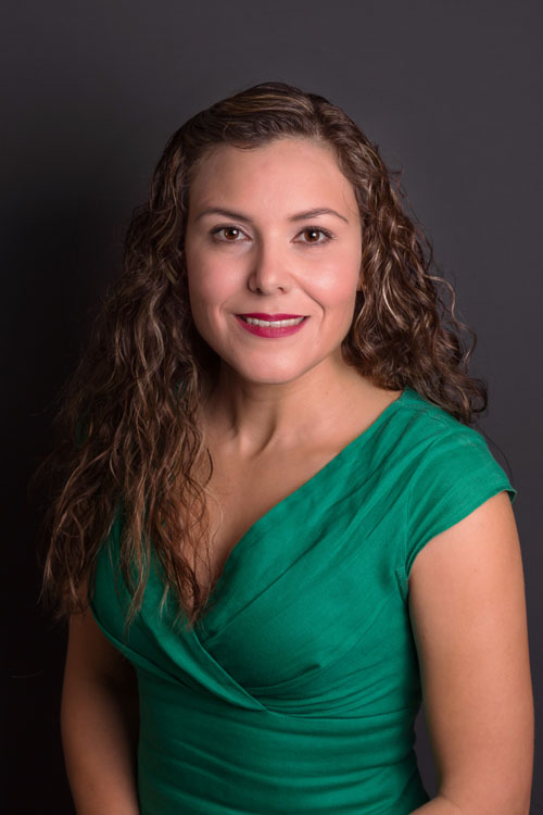 Dra. Dulce Maria Ochoa Figueroa