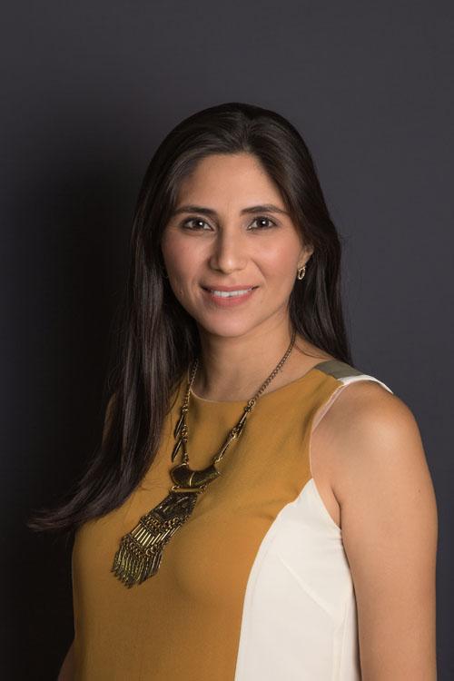 Dra. Maria Luisa Pantoja Silveira