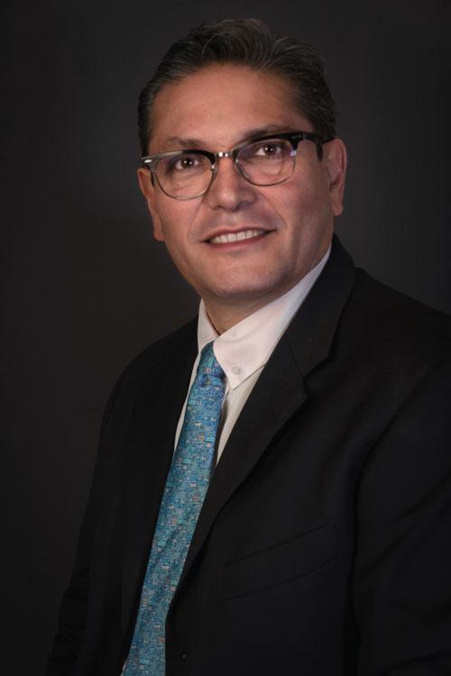 Dr. Francisco Avila Araujo