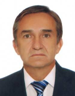 Dr. Enrique Montero Galindo