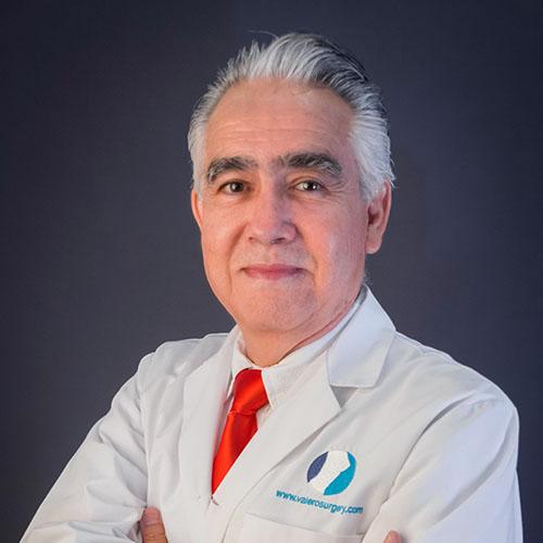 Dr. Jose Luis Valero Salas