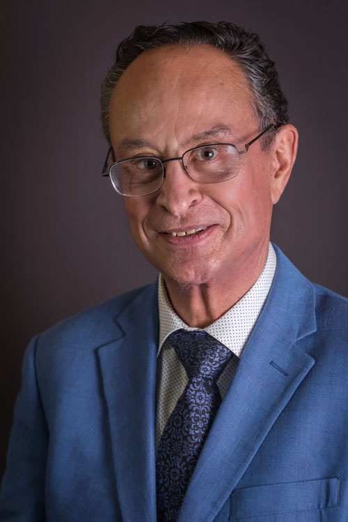 Dr. Benjamin Luis Villaran Muñoz