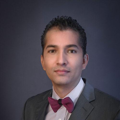 Dr. Victor Hugo Meléndez Flores
