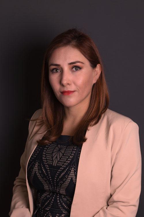 Dra. Jessica Michel Ramirez Cadena