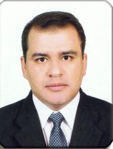 Dr. Francisco Vladimir Rojas Aguilar