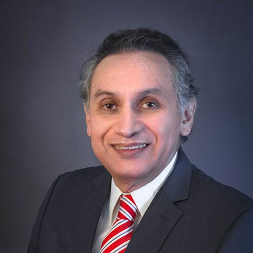 Dr. Francisco Huerta Rivadeneyra