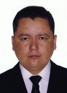 Dr. Eric Contreras Sibaja