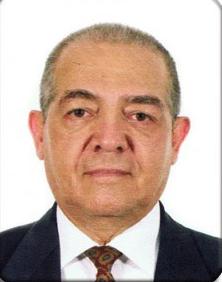 Dr. Carlos Rafael Ortíz Villarreal