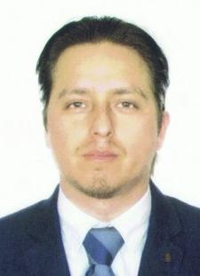 Dr. Roberto De Anda Gomez