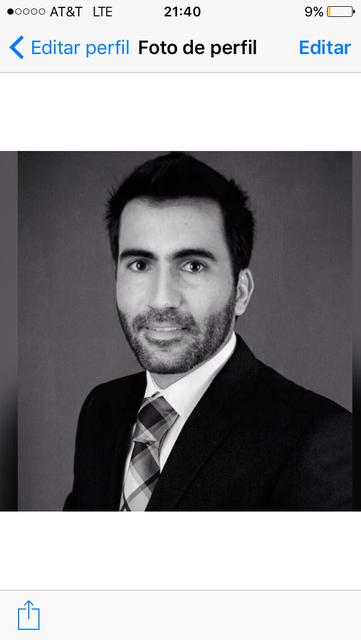 Dr. Jorge Ramon Espinosa Prieto