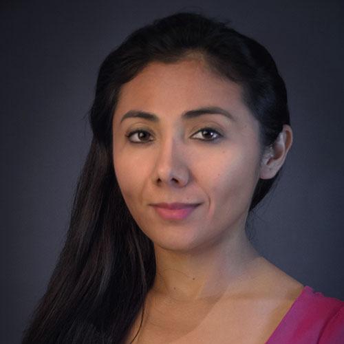 Dra. Monica Patricia Gamboa Balam