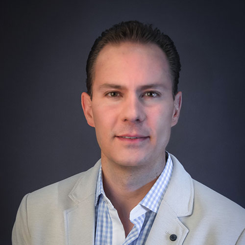 Dr. Federico Garcia Garcia