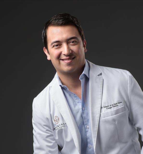 Dr. Eduardo De La Garza Santos