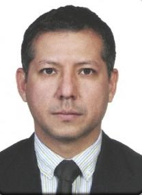 Dr. Jorge Antonio Uribe Kalafatic