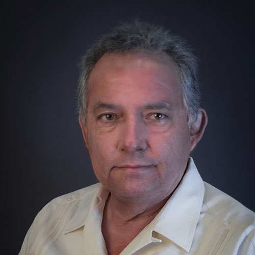 Dr. Jesús Arnoldo Meza Hernández