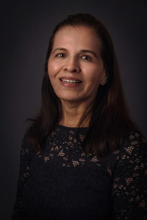 Dra. Blanca Estela Estrada Pérez