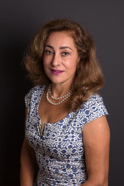 Dra. Lucrecia Arceo Giorgana