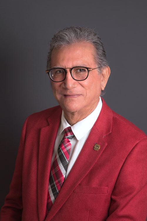 Dr. René Xicotencatl Chavira Santos