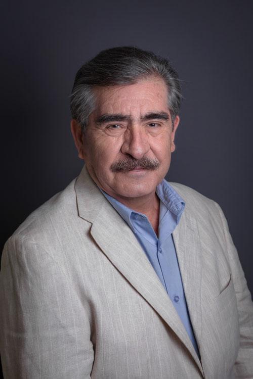 Dr. Gumersindo Núñez Martínez