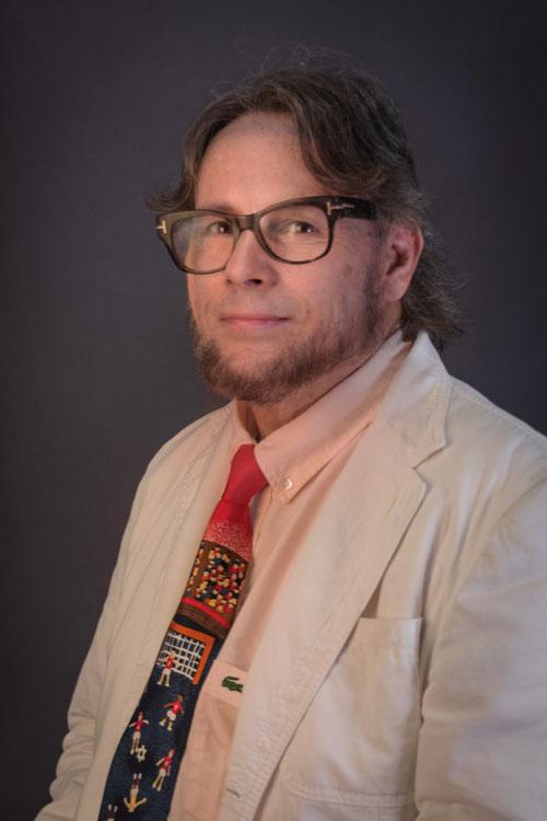 Dr. Carlos Arciniega Salcido
