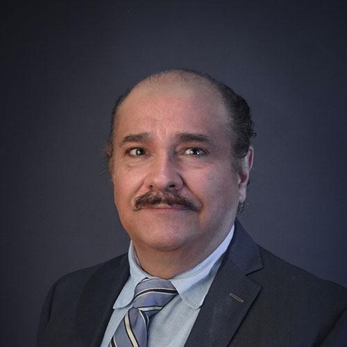 Dr. Miguel Escudero Torres