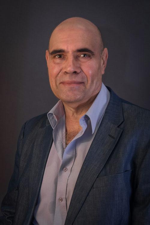Dr. Arnulfo Sepúlveda Nieto