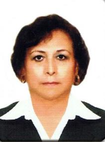 Dra. Maria Luisa Tovar Alvarado