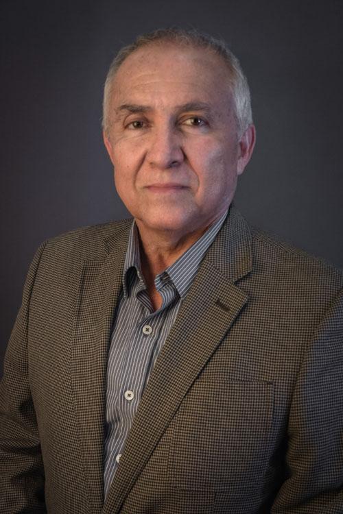 Dr. Ezequiel Fuentes López
