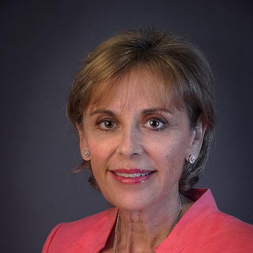 Dra. María Eugenia Hoz Baranda