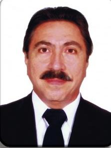 Dr. Fernando José Nuñez Zapata